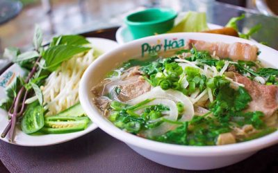 10 Best Vietnamese food you must try