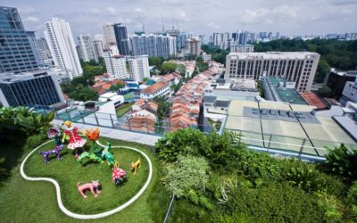 10 Fun and Free Activities to do in Orchard Road