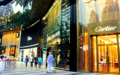 Why should ION Orchard become your favourite shopping destination?